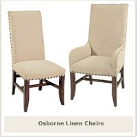 Dining Chairs Spanish Colonial Hacienda Style Dining Chairs Tuscan Style Dining Chairs may prefer side arms on two