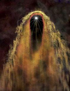 UNIVERSE 2146 BLACK WIDOW PULSAR - herbert knapp - Google+