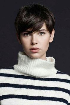 Favorite Pixie Hairstyles Ideas (104)