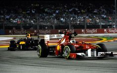 STREAMING PROVE LIBERE GP SINGAPORE (F1) #f1 #streaming #live #diretta