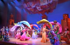 New York City Theater: Broadway Shows, Musicals, Plays, Concerts in 2015/16