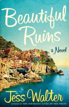 #BNBookClub: Beautiful Ruins by Jess Walter Have heard great things about this book! definitely on my list