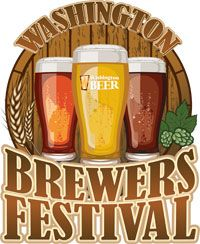 Washington Brewers Fest. June 15-17 at King County's Marymoor Park in Redmond, WA
