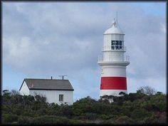 Cape Northumberland Lighthouse, Port McDonnell, Australia