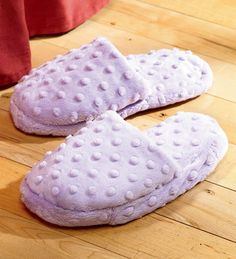 Aromotherapy Slippers