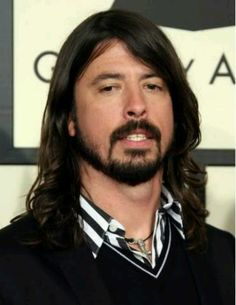 Grohl <3