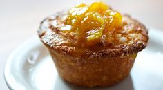 Marmalade Muffins | Recipes - PureWow--From John Gorham's new restaurant Tasty n' Alder in Portland, OR