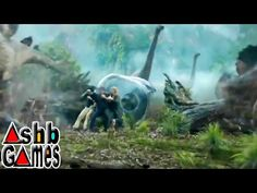 Jurassic World Fallen Kingdom Sneak Peek 2018 #JurassicWorld #FallenKingdom #Ashbgames Jurassic World Fallen Kingdom Sneak Peek 2018 #JurassicWorld #FallenKingdom #Ashbgames MOVIE TRAILER https://ashb.games #MovieTrailers #SneakPeek #LatestMovieTrailers Watch the Latest Movie Trailers here the moment they drop at Ashbgames Channel. For More on Movie Trailers Visit - https://ashb.games/a/movies/movie-trailers/ For More on Movie News Gossips Rumours and Spoilers Visit…