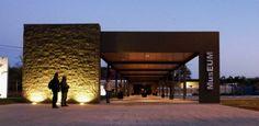 Concurso Internacionar de Escultura del Chaco 2014