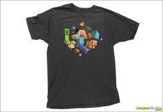 Yo también quiero. #Minecraft. Repin :)