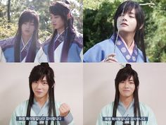 Tae <3 i cant wait for Hwarang <3