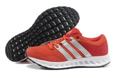 Cheap Adidas Climacool Modulate Red Silver Black