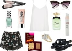 HaySparkle: Spring/Summer Vibes | Outfit Post #3 ♥