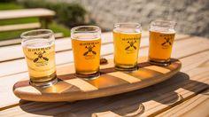 Brewery tours, anyone? Virginia Beach
