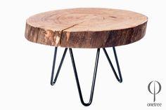 stolik z plastra drewna - Szukaj w Google