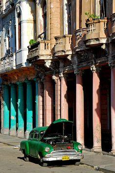 Havana, Cuba   #Caribbean #KiwiTravelTips
