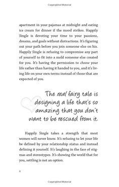 The Single Woman: Life, Love, and a Dash of Sass: Mandy Hale: 9781400322312: Amazon.com: Books
