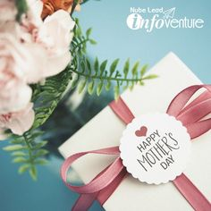Nubelead Infoventure Wishing you all a very happy mother's day Happy Mothers Day, Place Card Holders, Mother's Day