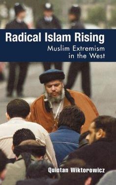 Radical Islam RisingMuslim Extremism In The West