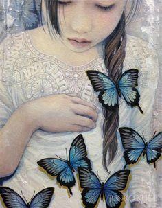 久下じゅんこ(Junko Kuge)... | Kai Fine Art
