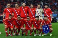 Russia national football team