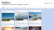 Free Blogger Templates for your Blog #blogging