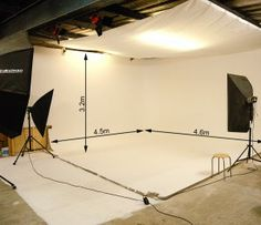 Studio One - The Works Studio, Croxton, Cambridgeshire
