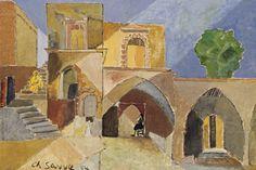 Αποτέλεσμα εικόνας για κανθος ζωγραφος Cyprus, Painters, Museum, Culture, Top, Image, Collection, Museums, Crop Shirt