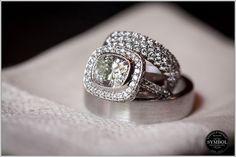 Wedding ring pair - Boston wedding photographer, Boston Indian wedding photographer#bostonindianweddingphotographer #bostonweddingphotography