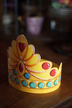 carnaval, crown, impreza, karnawał, karton, korona, księżniczka, part, party, pirincess, przebranie, tiara