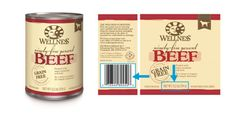 Wellpet Voluntarily Recalls Canned Dog Food Due To Elevated Beef Thyriod Hormone