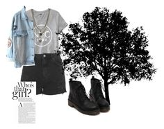 """Untitled #5"" by mads35 ❤ liked on Polyvore featuring Old Navy, Topshop and Ettika"