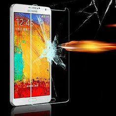 Samsung Galaxy Note 5 Explosion-proof Toughened Glass