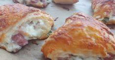 22 egyszerű és finom sajtkrémes leveles teszta recept - Cookpad receptek Cheese, Food, Essen, Meals, Yemek, Eten