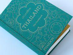 Phaidon - Thailand cookbook