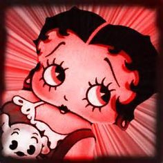 classic betty boop images - Yahoo Image Search Results