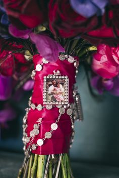 A nice way to incorporate your loved ones into your big day.  #oneatlanticevents #walkonwater