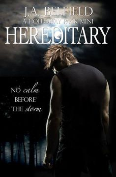Hereditary: A Holloway Pack Mini  Coming August 13th 2014  https://www.goodreads.com/book/show/22130612-hereditary  The trouble with one-night stands: you never know who—or what—you're sleeping with.