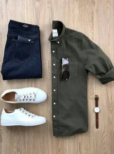 Men fashion casual 754634481287234758 - Voir le look Homme Source by kkalltrom Komplette Outfits, Casual Outfits, Fashion Outfits, Dress Casual, Fashion Boots, Casual Chic, Men Casual, Outfit Grid, Fashion Mode