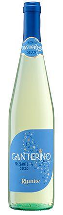 Canterino Secco Vodka Bottle, Packaging Design, Wine, Sweet Wine, Sweet Treats, Design Packaging, Package Design