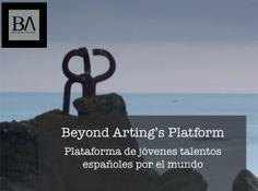 Convocatoria 'Beyond Arting' para artistas emergentes españoles