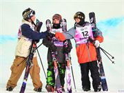 FIS Freestyle World Cup
