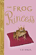 """Princess Emeralda a.ka. Emma isn't exactly an ideal princess. Her laugh is more like a donkey's bray than tinkling bells, she trips over her own feet and she does """"not"""" like Prince Jorge, whom her mother hopes she will marry. But if Emma ever thought to escape her troubles, she never expected it to happen by turning into a frog! When convinced to kiss a frog so he might return to being a prince, somehow the spell is reversed and Emma turns into a frog herself!"""