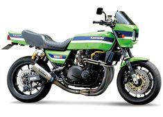 Kawasaki  Z1000R  LAWSON REPLICA