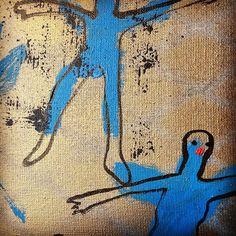 my work #mywork #cordulaopitz #swissartist #artist