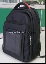 solar bag with charger (HTB-C8018) - China solar bags with charger, ANYSOLAR
