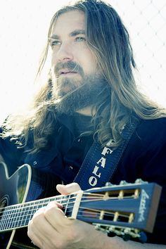 The White Buffalo....check out our interview with him at our blog http://www.laislabrand.com/beyond-the-break/