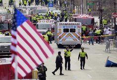 Boston Marathon Bombings