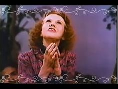 Correct Praying Is -or- How To Talk to Your Heavenly Father - Kathryn Kuhlman {A oração correta é} - YouTube Arise And Shine, Christian Messages, Father Figure, Effective Communication, Heavenly Father, Talking To You, Pray, Bible, Songs