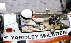 Yardley McLaren